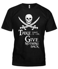 Viralstyle Is The Free Way To Sell High-quality T-shirts. Pirate Code, Pirate Quotes, Captain Jack Sparrow, High Quality T Shirts, Pirates Of The Caribbean, Deep, Inspirational, Mens Tops, How To Wear