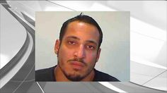 KEY WEST -- Man beats up girlfriend because he dreamed that she had cheated on him. Also beats up her dog. (August 2014)