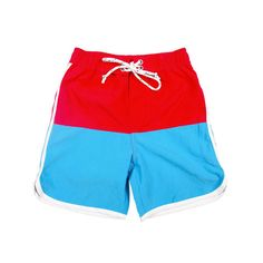c7bbcd4164 Tooby Doo Boys Swim Shorts - mini mioche - organic infant clothing and kids  clothes -