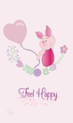 best ideas wallpaper iphone disney winnie the pooh piglets Winnie The Pooh Pictures, Cute Winnie The Pooh, Winnie The Pooh Quotes, Winnie The Pooh Friends, Girly Wallpaper, Bear Wallpaper, Wallpaper Iphone Disney, Locked Wallpaper, Cute Wallpapers Quotes