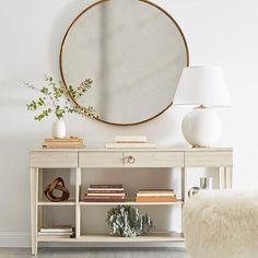 A suavidade do branco para refrescar o domingo. Bom dia! #color #decor #design #homedecor #getinspired #radardesign