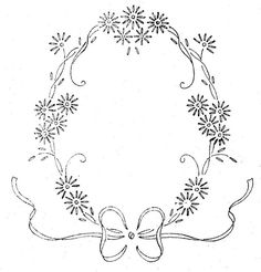 wreath | Flickr - Photo Sharing! angelmotherto2/embroidery-and-cross- stitch/