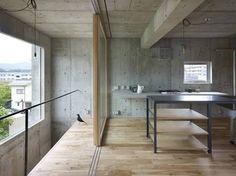 Image result for concrete interior walls