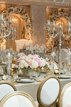 Soft Pink & White Toronto Wedding | This soft pink and white wedding is simply stunning!| Photography by: Storey Wilkins Photography