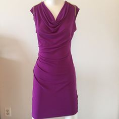 Michael kors dress Size xs but will fit nicely for s too Michael Kors Dresses