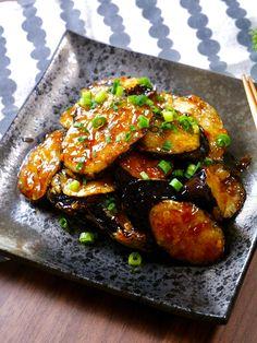 Vegan Japanese Food, Easy Japanese Recipes, Fun Easy Recipes, Vegetable Recipes, Asian Recipes, Real Food Recipes, Cooking Recipes, Healthy Recipes, Keto Recipes