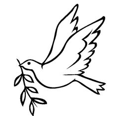 Peace Dove | dove_of-peace_10.gif