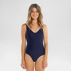 7133637e4e6a4 Women's One Piece Swimsuit - Tori Praver Seafoam Women's One Piece Swimsuits,  Women Swimsuits,