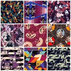 A sneak peak of all of the patterns we have in the LulaRoe Disney Villians collection! The LulaRoe Disney collection has arrived! All of the LulaRoe styles can now be found with  your favorite Disney character printed on them! Find Mickey, Minnie, Bambi, Aurora, Nemo, and more! There are even cute Disney LulaRoe leggings like these! Come check out my LulaRoe Disney inventory in my online boutique at https://www.facebook.com/groups/lularoesunshineandherlulabro/