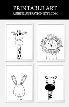 Black and white nursery kids art.- Black and white nursery kids art. Black and white nursery kids art. White Nursery, Nursery Wall Art, Doodle Art, Printable Art, Baby Room, Art For Kids, Art Drawings, Wall Drawing, Doodles