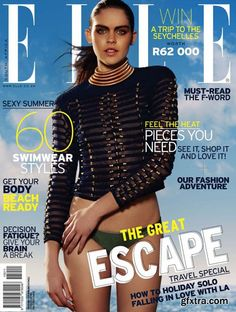 We chose Mieke Visser, a South African model we have worked with previously and absolutely adore, and talented photographer Travys Owen to create the fashion story and the cover. Decision Fatigue, African Models, Adventure Style, Win A Trip, Beach Ready, Fashion Story, South Africa, You Got This, Feelings