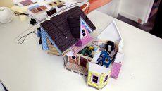 Upstagram, una Raspberry Pi voladora que publica fotos en vivo en Instagram - Raspberry Pi