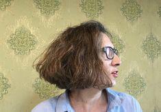 Visita de Isabel, contigo el tiempo pasa volando. 💈#peluquería #Vintage #barbería #Artero #premiademar #hairstyle #haircut #ProNatural #calidad #bienestar