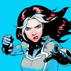 here you will find stuff from marvel/dc comics, animated, video game media and indie comics. Comic Book Characters, Comic Books Art, Marvel Characters, Comic Art, Comic Style Art, Comic Styles, Marvel Girls, Marvel Art, Character Art