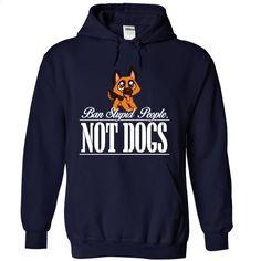 Ban Stupid People, Not Beagle Dogs T Shirt, Hoodie, Sweatshirts - teeshirt dress #style #clothing