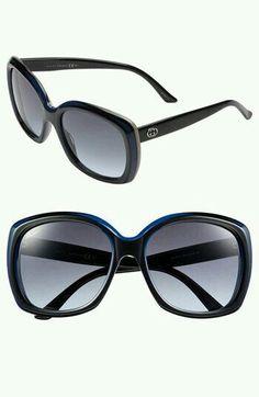 517f6c4e257 Gucci for Women Big Sunglasses