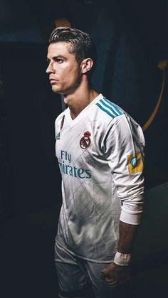 Ideas Sport Look Plays Cristiano Ronaldo 7, Ronaldo Cr7, Cr7 Messi, Lionel Messi, Ronaldo Real Madrid, World Best Football Player, Soccer Players, Cr7 Jr, Portugal National Football Team