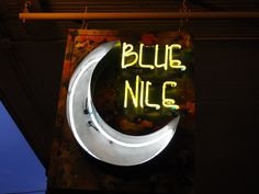 Blue Nile in New Orleans, LA- great place to catch live music