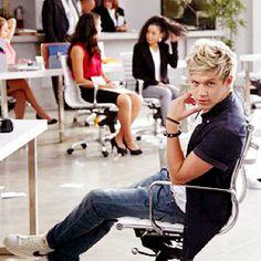 Niall BSE :)