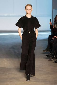 Derek Lam Fall 2014 Ready-to-Wear Runway - Derek Lam Ready-to-Wear Collection @gtl_clothing #getthelook http://gtl.clothing