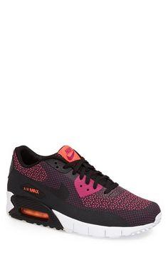 Nike 'Air Max 90 Jacquard' Sneaker (Men) available at #Nordstrom