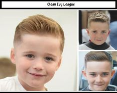 Best Boys Hairstyles - Do you want to give your boy a new look for the year Whether it be a subtle change or a total new look.