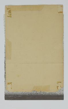 Dieuwke Spaans: Untitled mixed media / collage – 37,4 x 22,5 cm