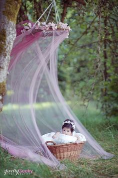 Baby Anabelle - delivered by Fairies! - Baby Anabelle – delivered by Fairies! Source by Best Kadın Newborn Baby Photography, Photography Props, Children Photography, Cute Baby Pictures, Newborn Pictures, Foto Newborn, Foto Fun, Accessoires Photo, Foto Baby