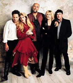 Fleetwood Mac-Rochin' band that had hit after hit.The kind you still remember every word to every song even after almost 35yrs.!