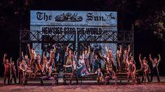28 Best Newsies images in 2018 | Musicals, Theatre, Broadway