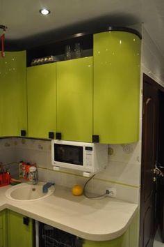 кухня цвет фуксия - Поиск в Google