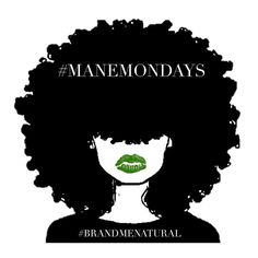 Y'all ready or nah?  #ManeMondays goes down on Periscope so be sure you're following me @imebony to get your burning #natural questions answered.  6pm CST/ 7pm EST it's going down!