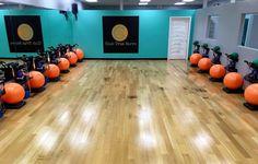 Main Studio at Club True Barre in Ocoee, FL
