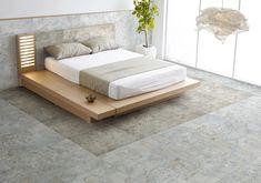 Vintage Cream 60x60 - Domus Background Tile, Vintage Tile, Marble Effect, Vintage Pearls, Stoneware, Tiles, Palette, Flooring, Bed