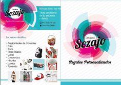Echa un vistazo a este proyecto @Behance: \u201cLogo y Flyer de tienda de souvenirs\u201d https://www.behance.net/gallery/51807139/Logo-y-Flyer-de-tienda-de-souvenirs