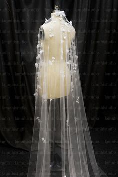 Wedding Veil, Victorian, Dresses, Fashion, Gowns, Moda, Fashion Styles, Dress, Vestidos
