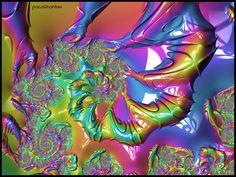 Psychedelia by poca2hontas.deviantart.com on @DeviantArt