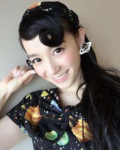 レジンで作った土星アクセサリー☆!みんなにも作ってほしいので、しのはらアクセサリー手作り本出したいです♪★♪! #手作り #アクセサリー #レジン #くるくる前髪