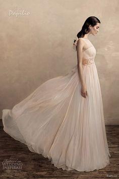 Papilio Wedding Dresses 2013   Wedding Inspirasi