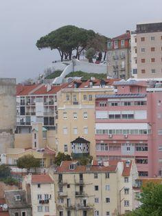Miradouro - Lisboa