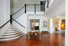 Greenwich Fine Properties - Stately Backcountry Manor