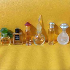メルカリ - 香水お試し6本セット⭐️ 【香水(女性用)】 中古や未使用のフリマ
