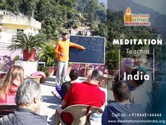 Beginner and Advance Meditation Teacher Training Course in India. Rishikesh, India, the World Capital of Yoga & Meditation, the Spiritual hub of Yoga Holidays,Vacation,Residential Yoga Meditation courses,   shreemaheshheritage@gmail.com Contact Us- +91-8445144444   #meditation_teacher_training_in_india #meditationttc #mindfulness #yoga #meditation #200hours #300hours_meditation_in_india #meditationschoolindia #meditationinindia #meditationretreatinindia