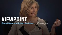 Christina Hoff Sommers and Camille Paglia on #Gamergate
