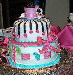 coffee n cake anyone!