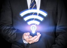 Li Fi, le connexion web du futur ?