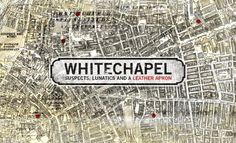 'Whitechapel' by Apocalypse Events