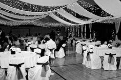 lds cultural hall wedding receptions -ceiling decor ideas figure it's useful having a few :)