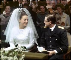 Orléans- Hochzeit