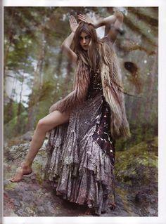 Gorgeous .... Love it <3 Bohemian Style